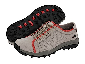 photo: GoLite Footwear Karma Lite trail shoe
