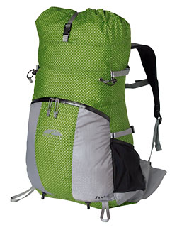 photo: GoLite Women's Jam2 overnight pack (2,000 - 2,999 cu in)