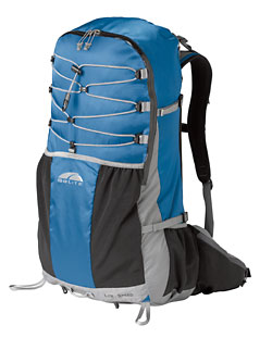 photo: GoLite Lite-Speed overnight pack (2,000 - 2,999 cu in)