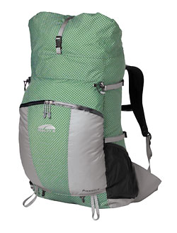 photo: GoLite Men's Pinnacle weekend pack (3,000 - 4,499 cu in)