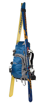 photo: GoLite Pursuit weekend pack (3,000 - 4,499 cu in)