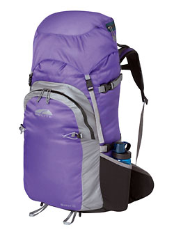 photo: GoLite Quest weekend pack (3,000 - 4,499 cu in)