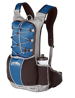 photo: GoLite Men's Rush daypack (under 2,000 cu in)