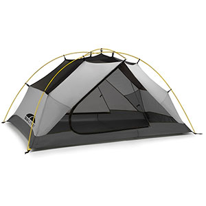 photo: GoLite Wolf Creek L3 three-season tent