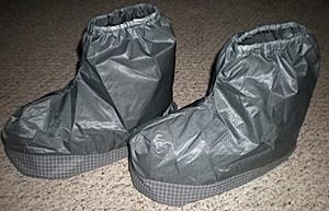 photo: GooseFeet Waterproof Shell bootie