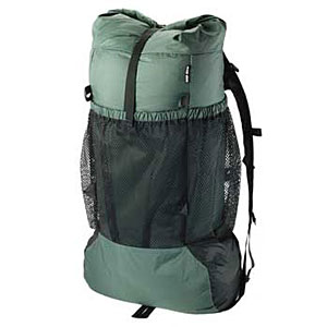 photo: Gossamer Gear G4 weekend pack (3,000 - 4,499 cu in)