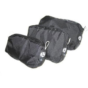 Gossamer Gear Hip Belt Pockets