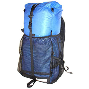 photo: Gossamer Gear Mariposa weekend pack (3,000 - 4,499 cu in)