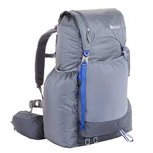 photo: Gossamer Gear Mariposa 60