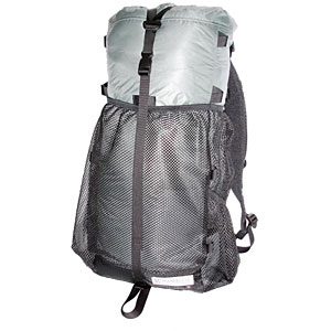 photo: Gossamer Gear Miniposa overnight pack (2,000 - 2,999 cu in)