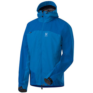 photo: Haglofs Swift II Jacket wind shirt