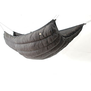 photo: HammockGear Incubator 40°