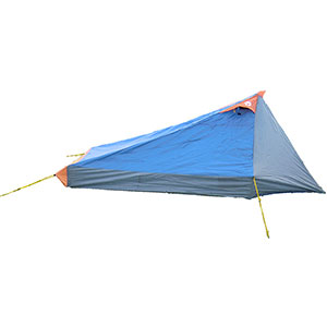 photo: Hi-Tec V-Lite 2 three-season tent