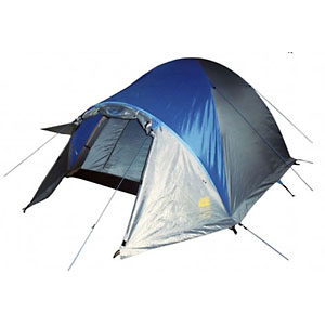 photo of a High Peak tent/shelter