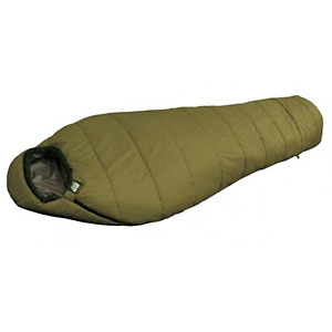 photo of a High Peak sleeping bag/pad