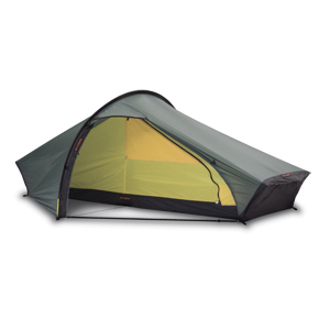 photo: Hilleberg Akto four-season tent