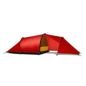 photo: Hilleberg Anjan 3 GT three-season tent