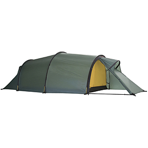 photo: Hilleberg Kaitum 2 four-season tent