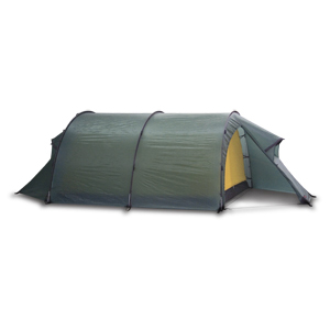photo: Hilleberg Keron 3 four-season tent