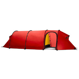 photo: Hilleberg Keron 3 GT four-season tent