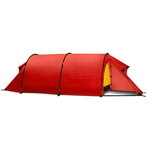 photo: Hilleberg Keron 4 four-season tent