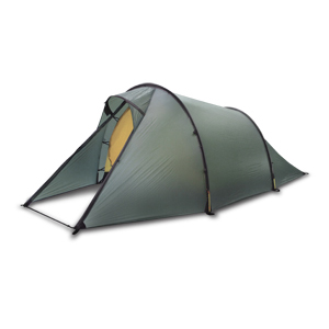 photo: Hilleberg Nallo 3 four-season tent