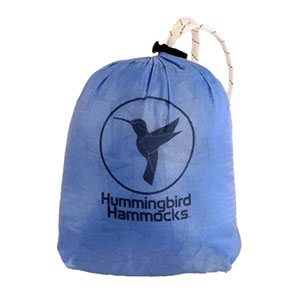 Hummingbird Hammocks Single+