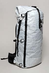 photo: Hyperlite Mountain Gear 3400 Porter weekend pack (3,000 - 4,499 cu in)
