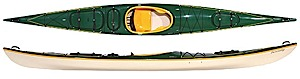 photo: Impex Kayak Serenity touring kayak