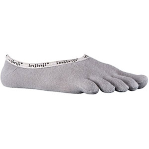 photo: Injinji SPORT Original Weight PED running sock