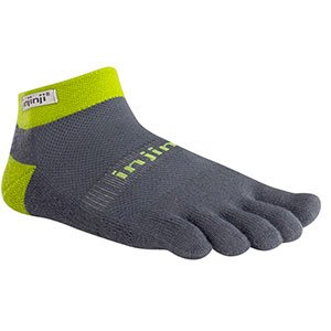 photo: Injinji Trail 2.0 Midweight Micro