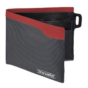 photo: Innate Portal Billfold accessory