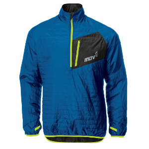 photo: Inov-8 Race Elite 260 Thermoshell synthetic insulated jacket