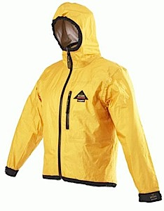 photo: Integral Designs eVENT Rain Jacket waterproof jacket