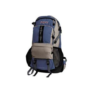 photo: JanSport Cordillera 33 overnight pack (2,000 - 2,999 cu in)