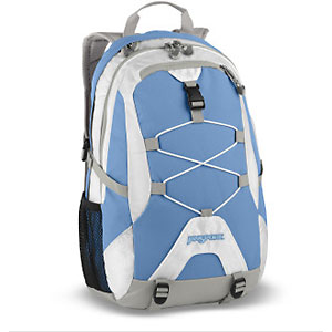 photo: JanSport Lead daypack (under 2,000 cu in)