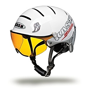 photo: Kask Ice Evo climbing helmet