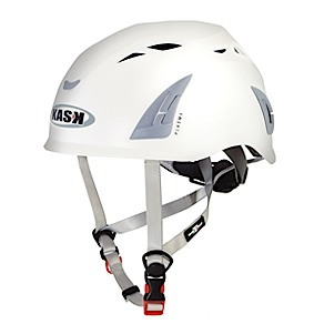 photo: Kask Plasma climbing helmet