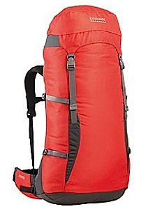 photo: Kathmandu Archon Pack weekend pack (3,000 - 4,499 cu in)