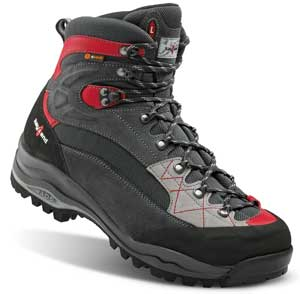 photo: Kayland Contact Rev backpacking boot