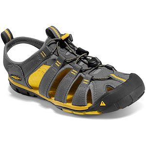 photo: Keen Men's Clearwater CNX sport sandal