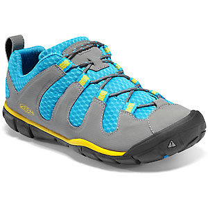 photo: Keen Haven CNX trail shoe