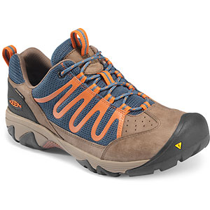 photo: Keen Verdi WP trail shoe
