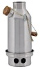 photo: Kelly Kettle Stainless Trekker Small Kelly Kettle