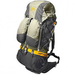 Kelty Continental Divide 5300 (External)