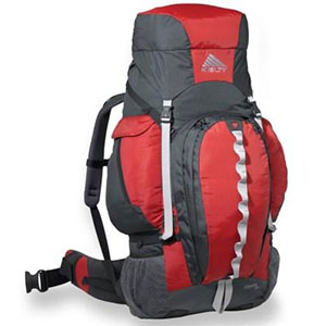 photo: Kelty Coyote 4900 expedition pack (4,500+ cu in)