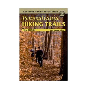 Keystone Trails Association Pennsylvania Hiking Trails: 13th Edition