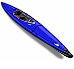 photo: Klepper Aerius Expedition I 450 folding kayak