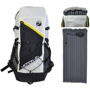 photo: Klymit Motion 35 overnight pack (2,000 - 2,999 cu in)