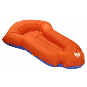photo: Klymit LiteWater Dinghy (LWD) packraft